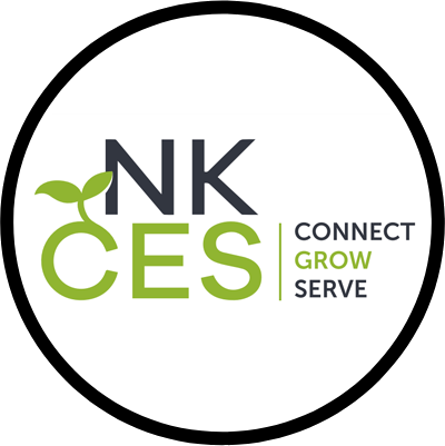 NKCES Logo