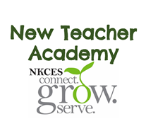 New Teacher Academy logo